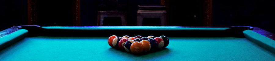 Houston Pool Table Room Sizes Featured